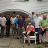PAAA 2015 group shot